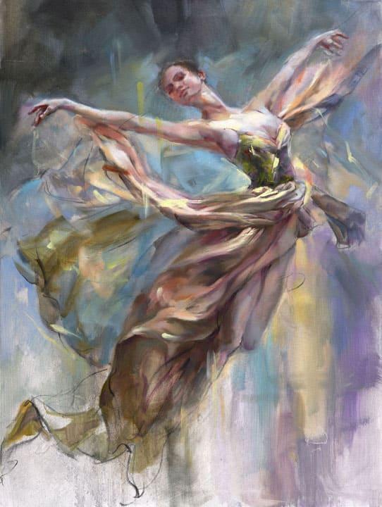 художник Анна Разумовская картины – 32