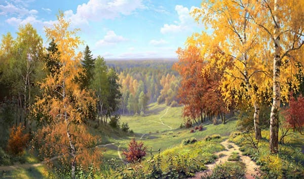 художник Игорь Прищепа картины - 02