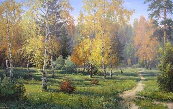 художник Игорь Прищепа картины - 18