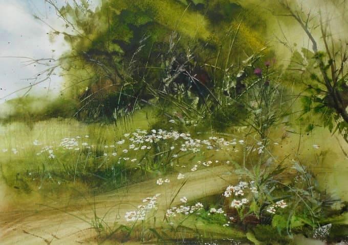 художник Илья Ибряев картины - 11