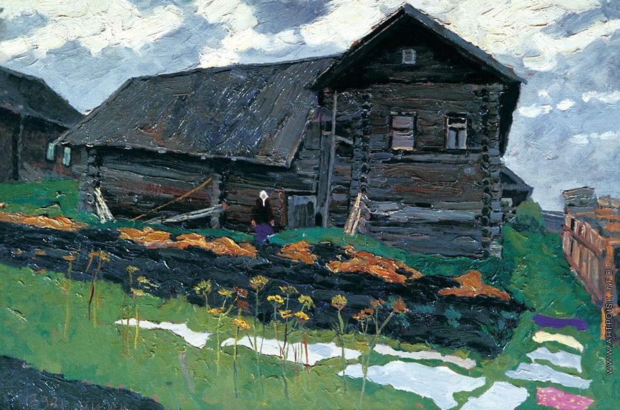 работы в третьяковской галерее в москве