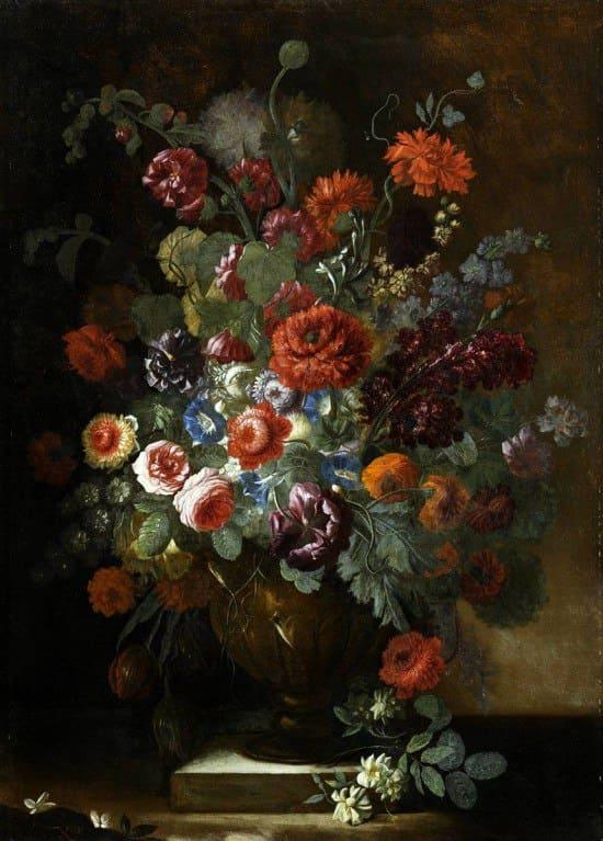 художник Виллем ван Алст (Willem van Aelst) картины – 35