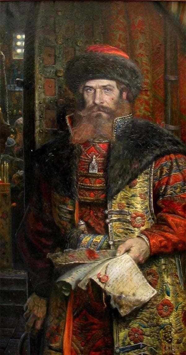 художник Павел Рыженко картины - 16