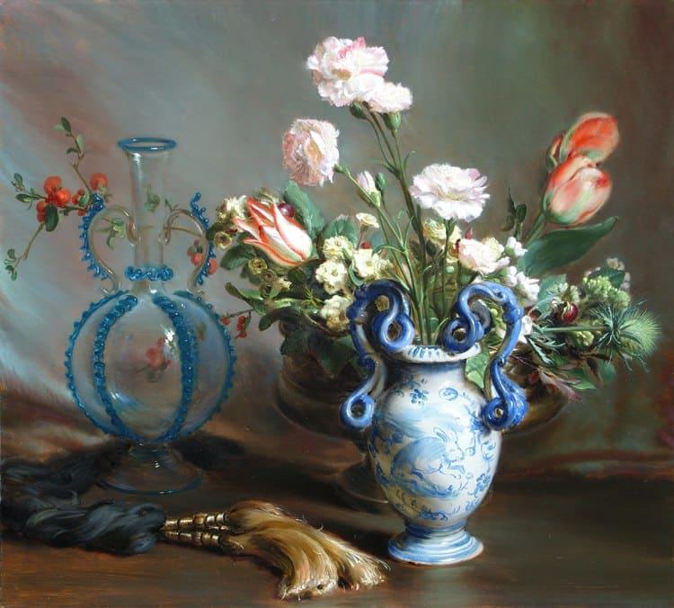 художник Hans Laagland (Ганс Лаагланд) картины – 03