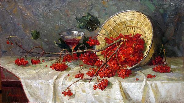художник Михаил Калинин картины – 14