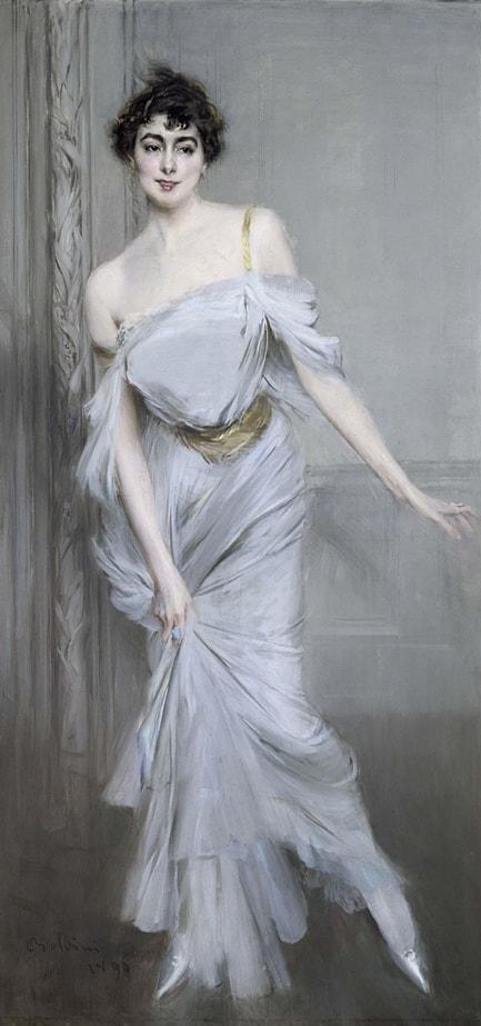 художник Джованни Болдини (Giovanni Boldini) картины – 25