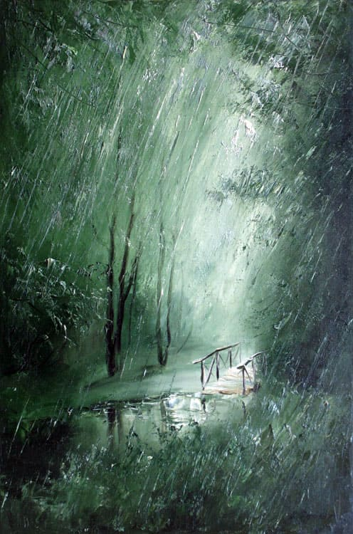 художник Валерий Бусыгин картины – 27