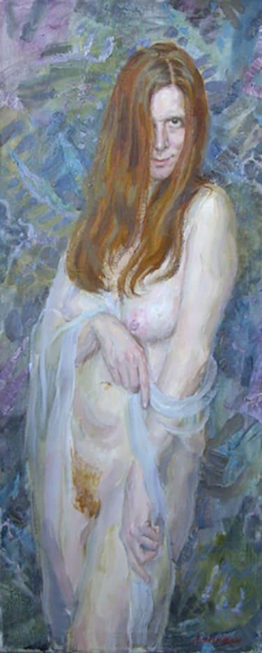 художник Виктор Ляпкало картины – 32