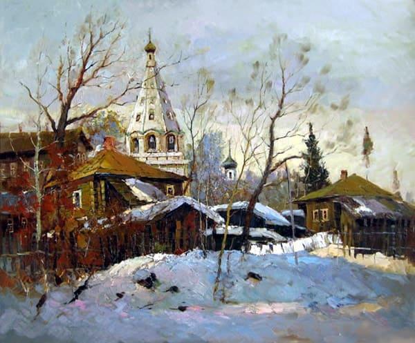 художник Александр Колотилов картины – 08