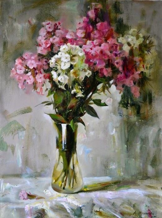 художник Анна Маринова картины – 11