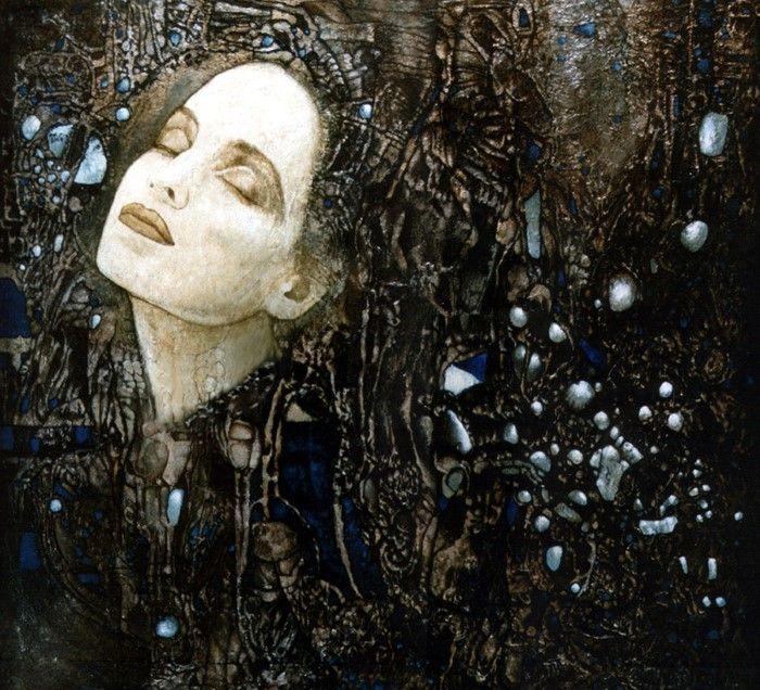 художник Станислав Крупп (Stanislaw Krupp) картины – 06