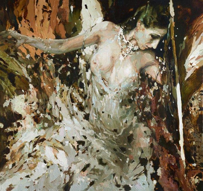 художник Станислав Крупп (Stanislaw Krupp) картины – 09