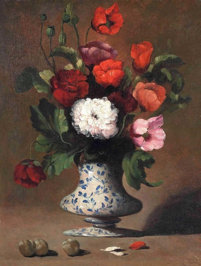 картины французских художников часть 1 – 11