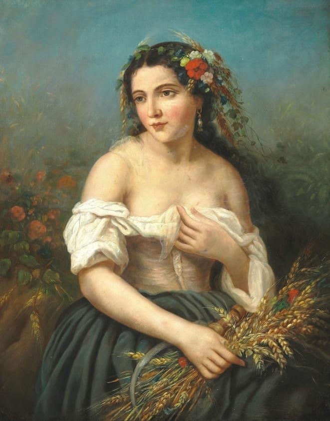 картины французских художников часть 1 – 12