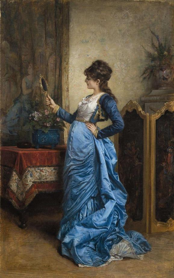 картины французских художников часть 1 – 16