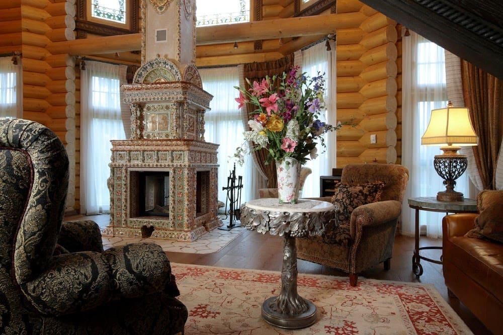 красивые дома фото - 23