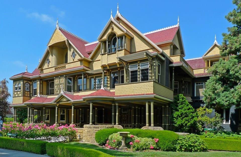 красивые дома фото - 51