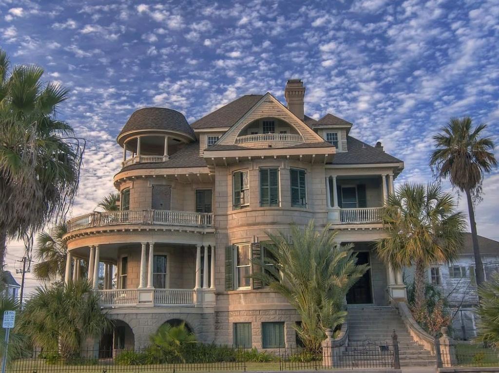 красивые дома фото - 63