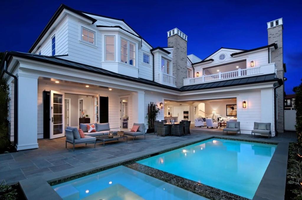 красивые дома фото - 64