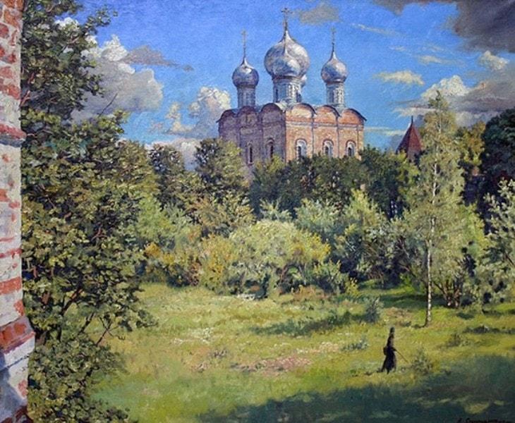 художник Антон Вячеславович Стекольщиков картины – 05