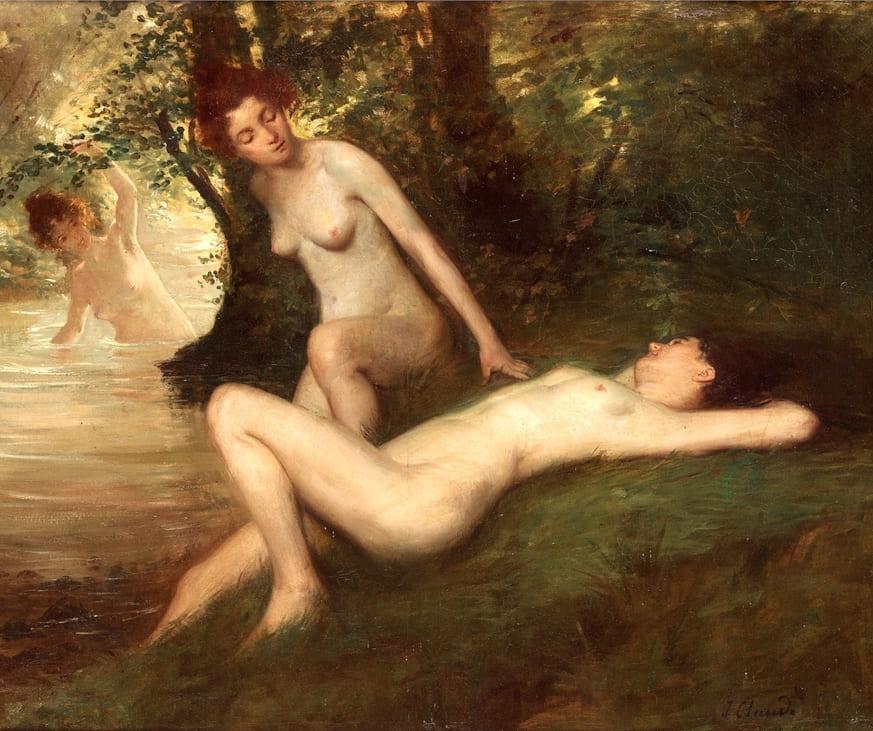 картины французских художников часть 1 – 03