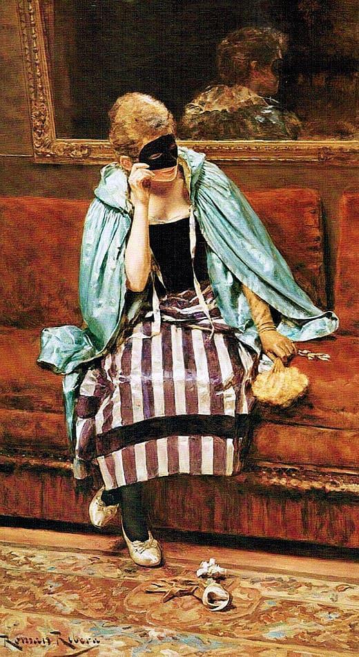 художник Роман Рибера Сирера (Romаn Ribera Cirera) картины – 15